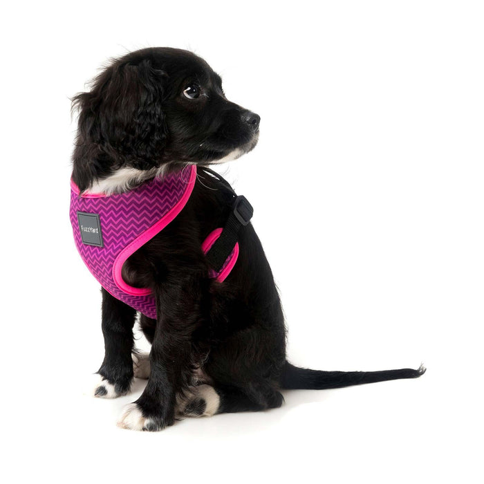 Fuzzyard Dog Harness Pokey