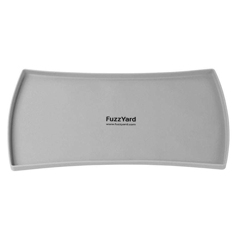 Fuzzyard Feeding Mat Grey