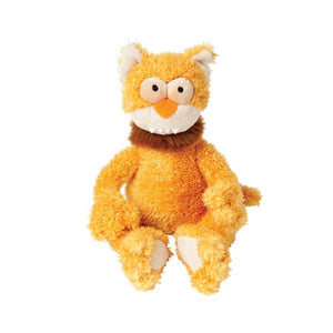 Fuzzyard Plush Toy Chase Cat
