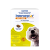 Interceptor Tasty Chew For Small Dogs