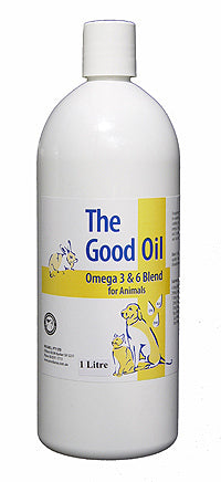 Passwell The Good Oil For Animals
