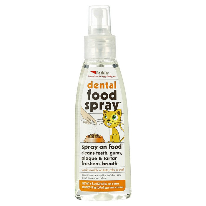 Pekin Dental Food Spray