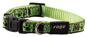 Rogz Collar Lime Juice