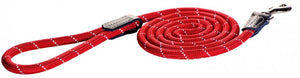 Rogz Utility Lead Rope Red