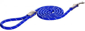 Rogz Utility Lead Rope Blue