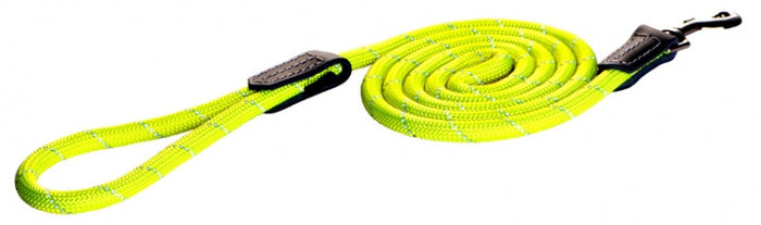 Rogz Utility Lead Rope Yellow
