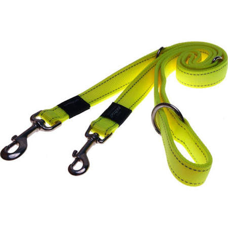 Rogz Utility Lead Multi Dayglow