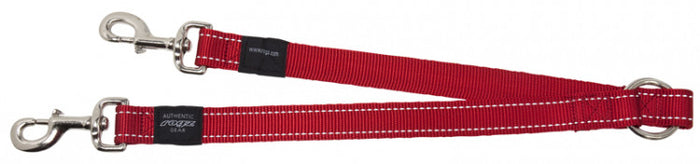 Rogz Utility Splitter Red
