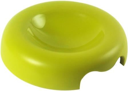 United Pet Cat Bowl Kitty Green