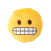 Fuzzyard Plush Toy Emoji Eek Large