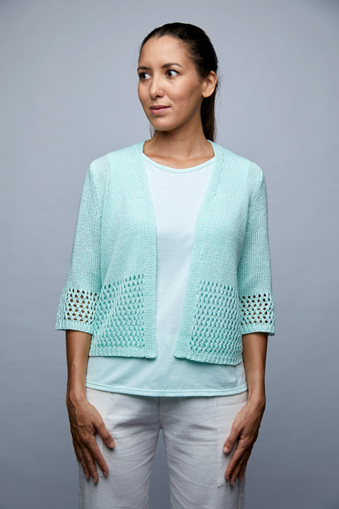 Varsha Sweater