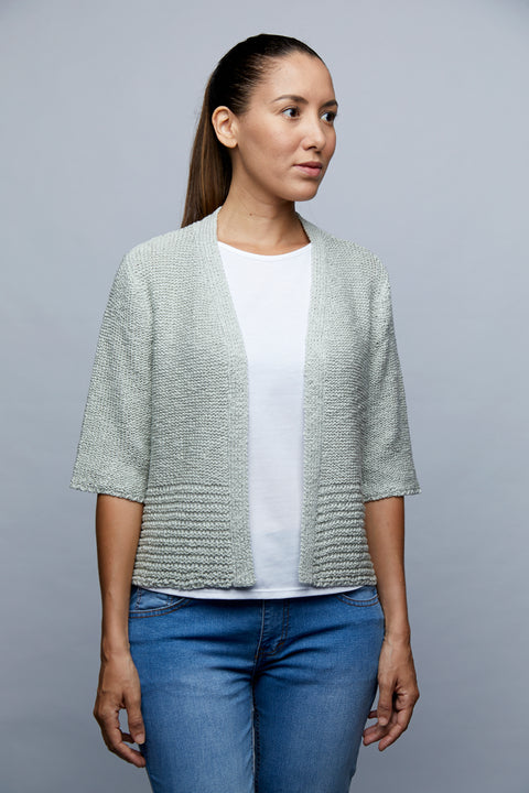 Artemisia Sweater