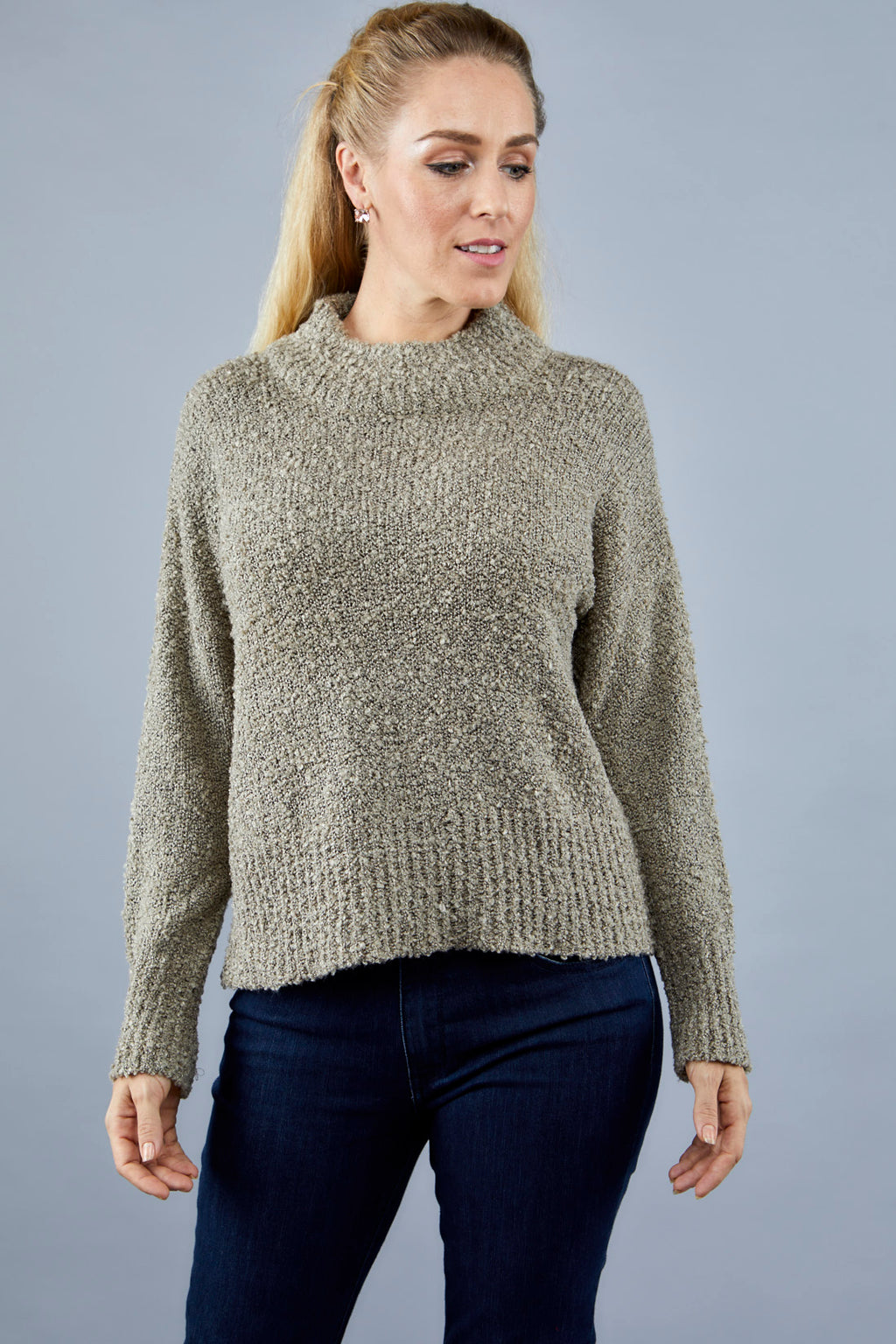 Grace Sweater