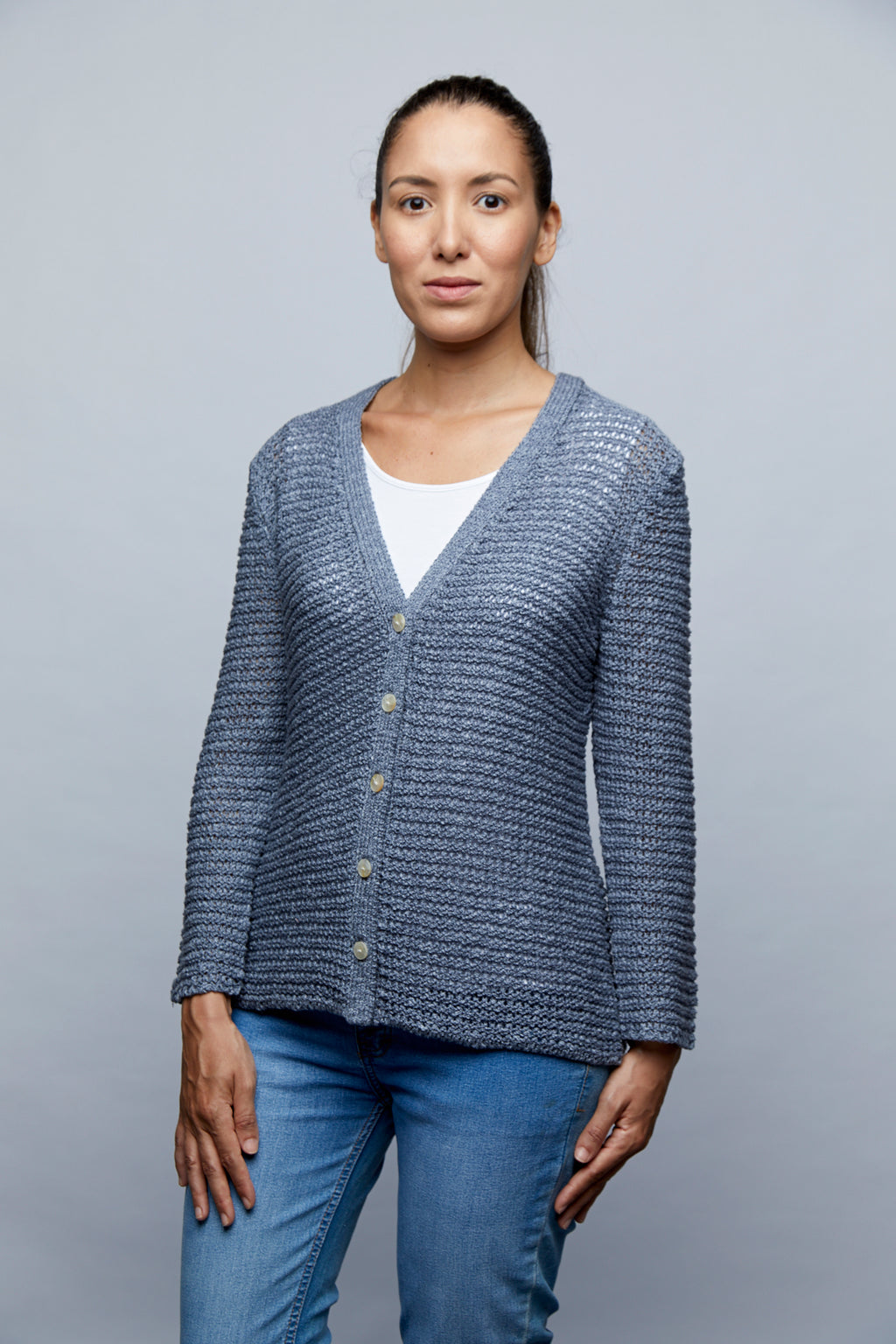 Alizeh Sweater