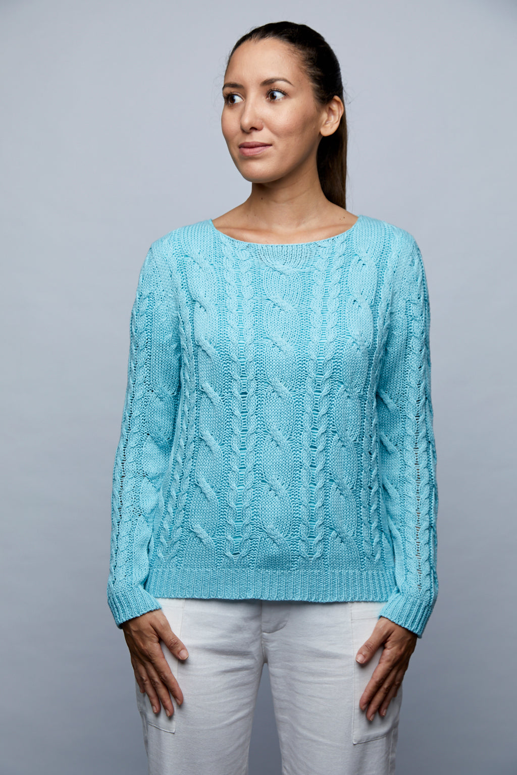 Skye Sweater