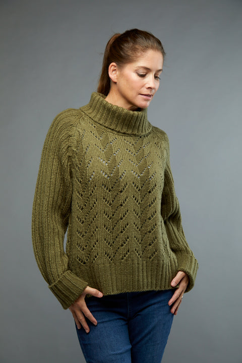 Farah Sweater