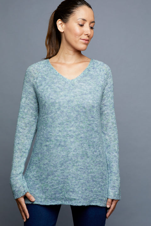 Jinn Sweater