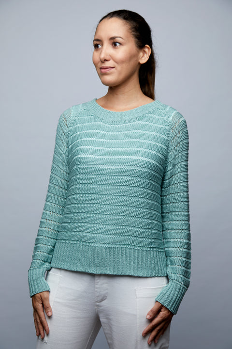 Reva Sweater
