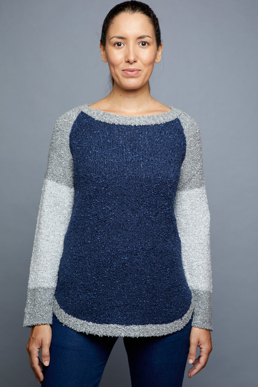 Tania Sweater