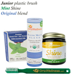 Healthy Teeth & Gums Starter Kit