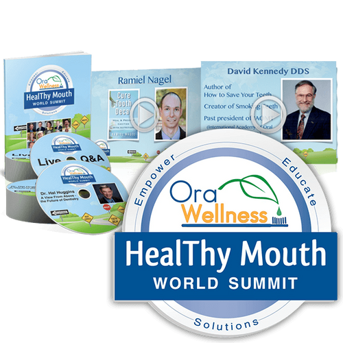 HealThy Mouth World Summit Package