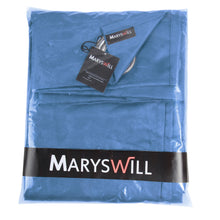 Maryswill Skyblue Tulle Curtain