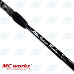 MC Works DUAL EDGE 622LR/B STD (2017 Model)