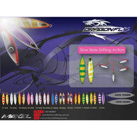 Maxel - Dragonfly Type-S - KBE Anglers Hub