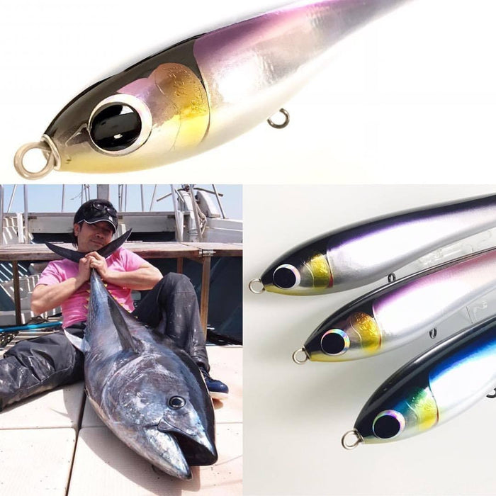 Quater Rampage 210FH - KBE Anglers Hub