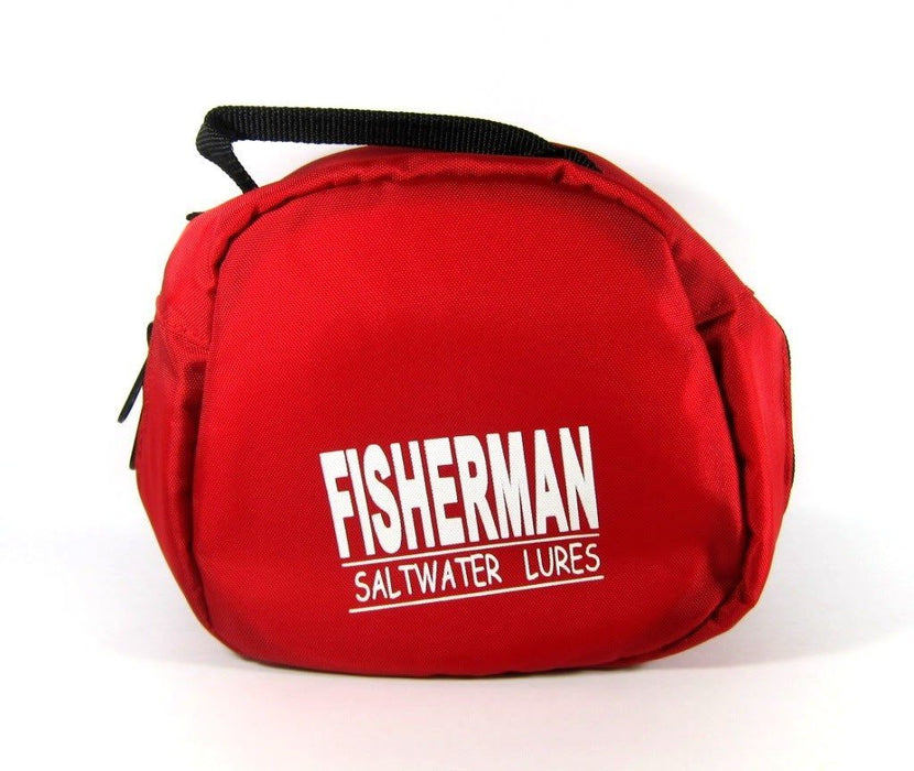 Fisherman Reel Case - KBE Anglers Hub
