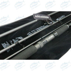 Assassin AMIA (Travel) - KBE Anglers Hub