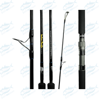 ASWB Indian Pacific Elsea IPE-3S - KBE Anglers Hub
