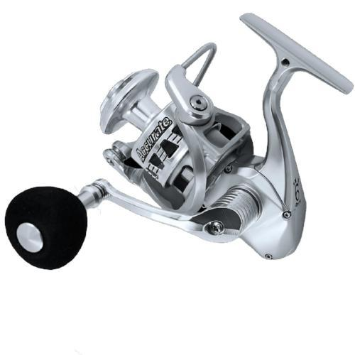 Accurate SR Twinspin Spinning Reel - KBE Anglers Hub
