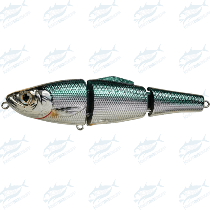 LiveTarget - Blueback Herring Jointed BBH SW