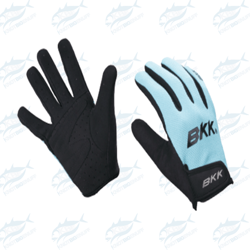BKK Full Fingered Glove - KBE Anglers Hub