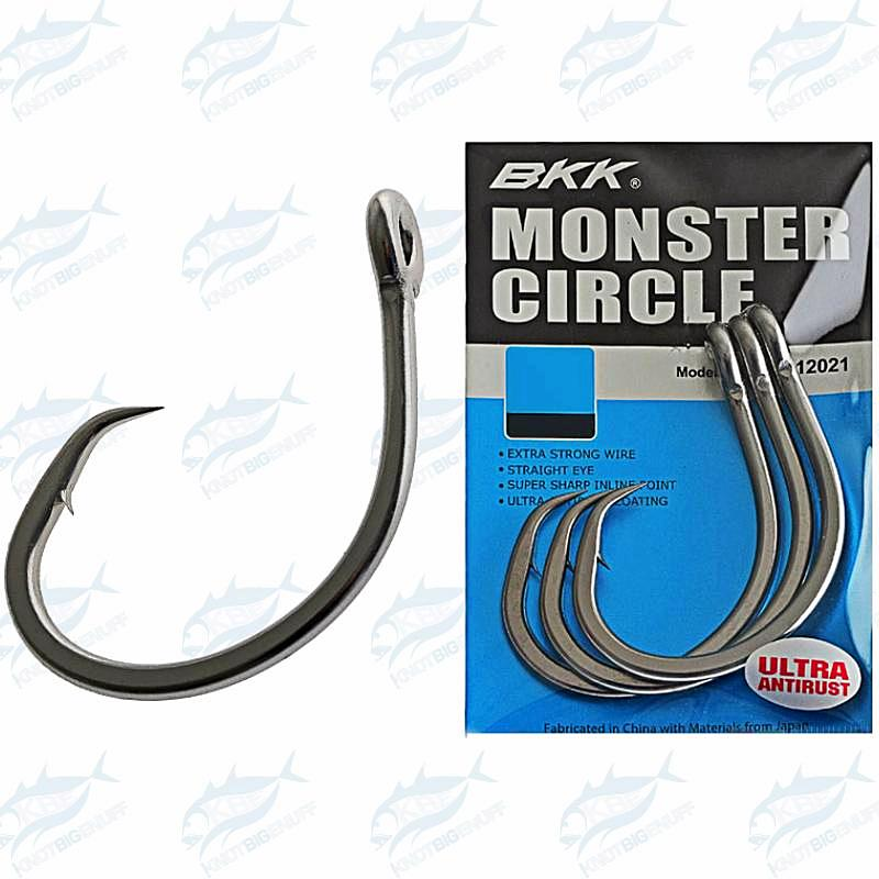 BKK Monster Circle - KBE Anglers Hub