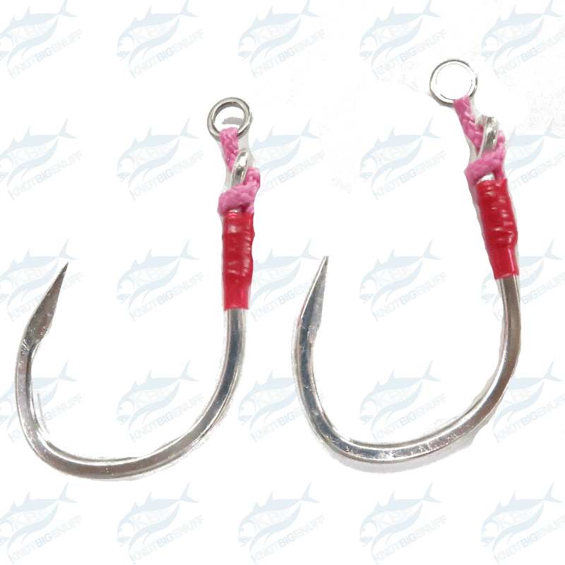 Yamai Crafters Lures Assist Hook