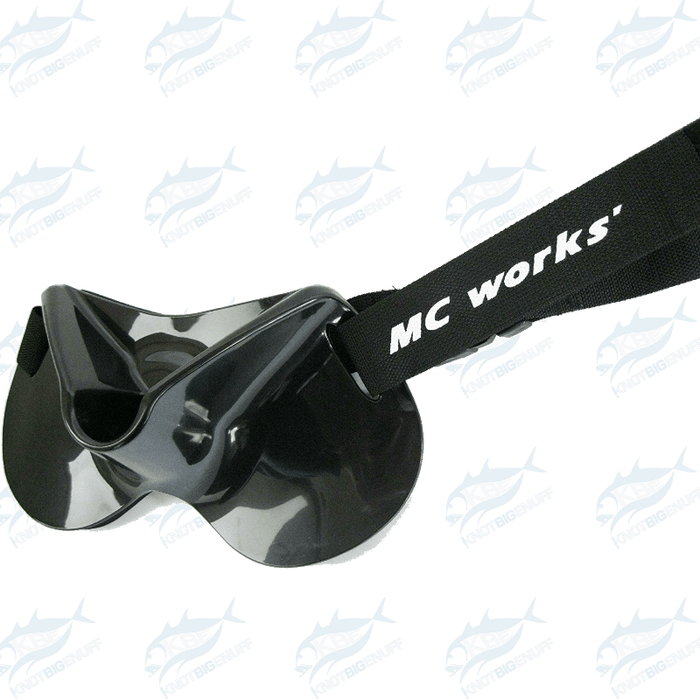 MC Works TT Belt - KBE Anglers Hub