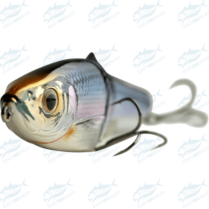 LiveTarget - Blueback Herring Jointed BBH