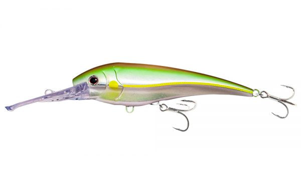 Nomad Design DTX Minnow Floating 120mm