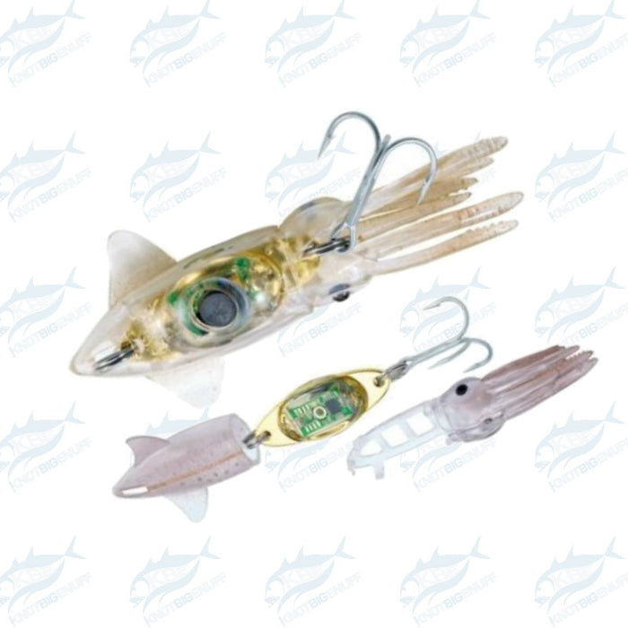 Esca® Squid MS200 - KBE Anglers Hub