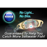 Esca® Blue Multi-Blink MS103B - KBE Anglers Hub