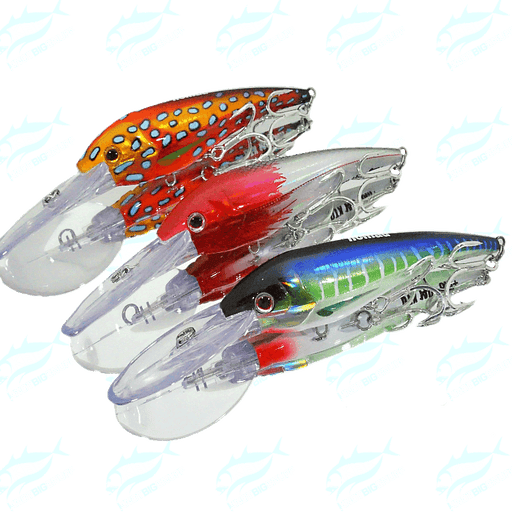 Nomad Design DTX Minnow Floating 140mm - KBE Anglers Hub