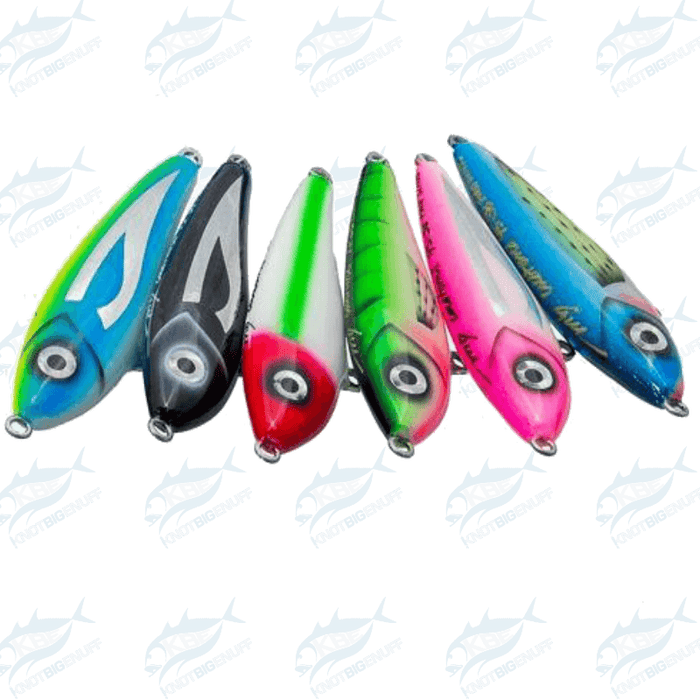 MB Custom Lures - Twitch 95-15