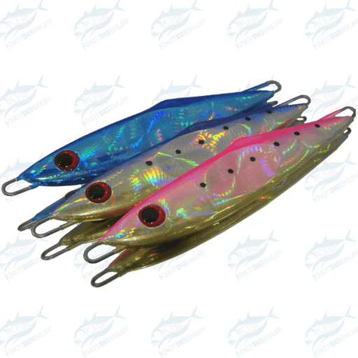 Seven Seas The Hooker HS Speed Darter - KBE Anglers Hub
