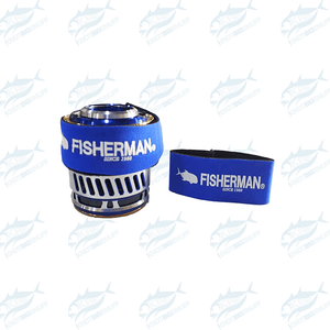 Fisherman Spool Band - KBE Anglers Hub