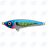 MB Custom Lures - Twitch 222-180