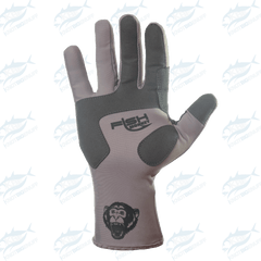 Fish Monkey Full Finger Guide Glove - KBE Anglers Hub