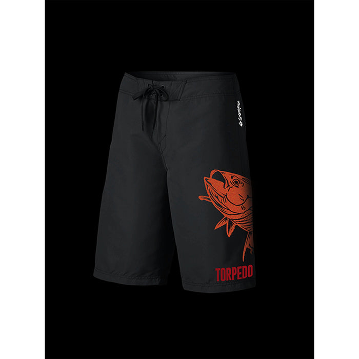 SportyFish Fury Series Board Short - KBE Anglers Hub
