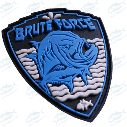 SportyFish Gamefish Badge - GT - KBE Anglers Hub